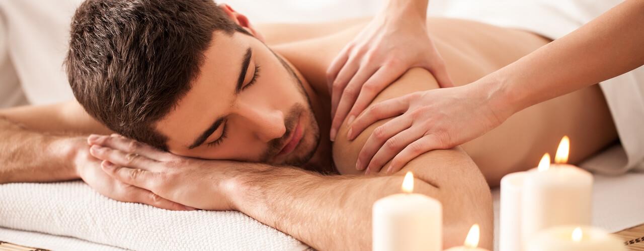 sex in the massage budapest lingam massage