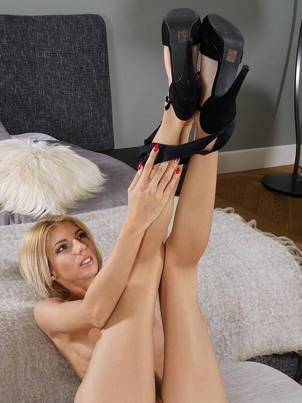 Fanny - Budapest erotic massage