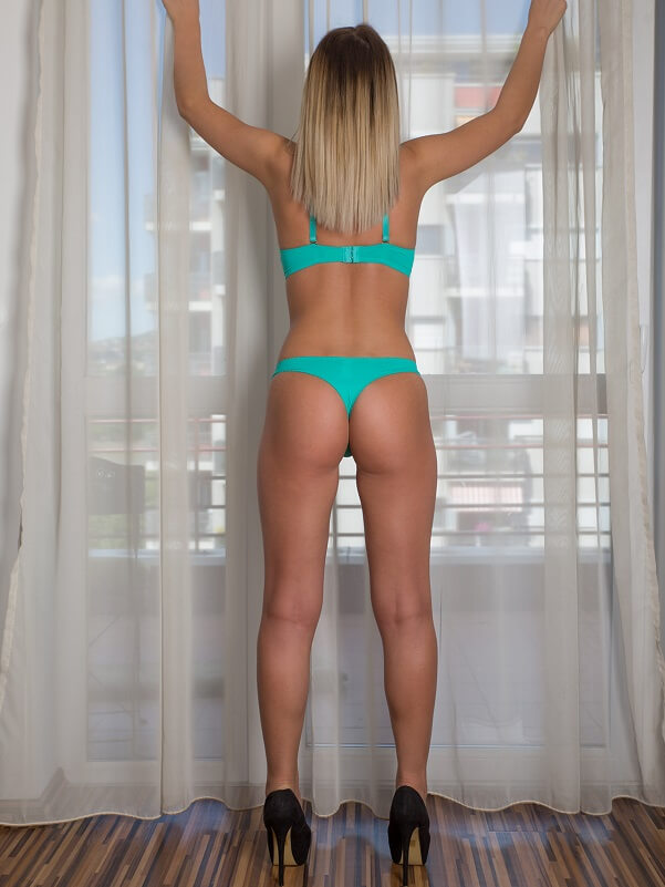 Emma - Budapest erotic massage