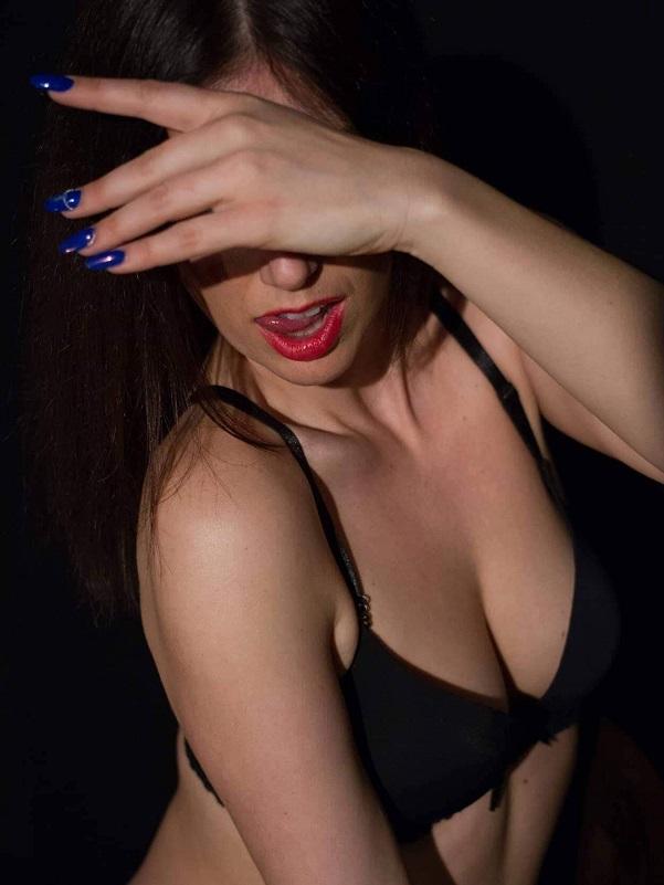 Lilith - Budapest erotikus masszázs