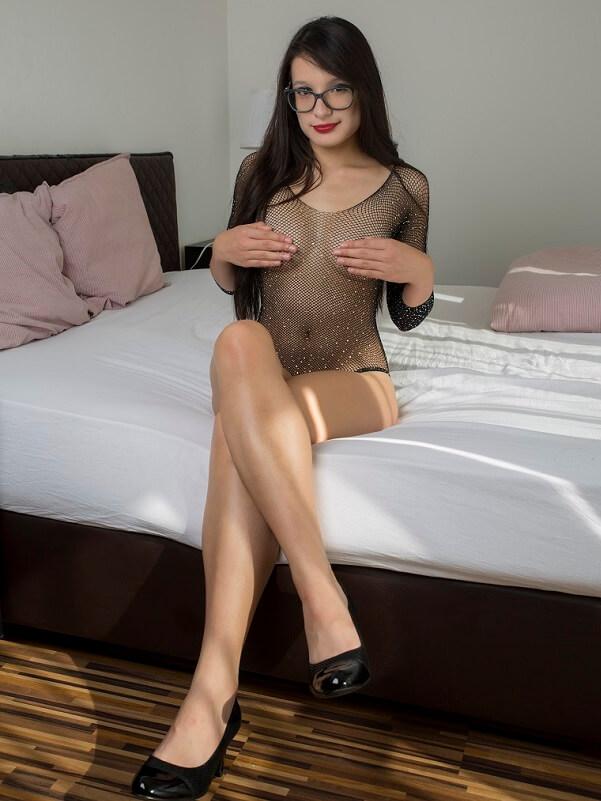 Sophie - Budapest erotikus masszázs
